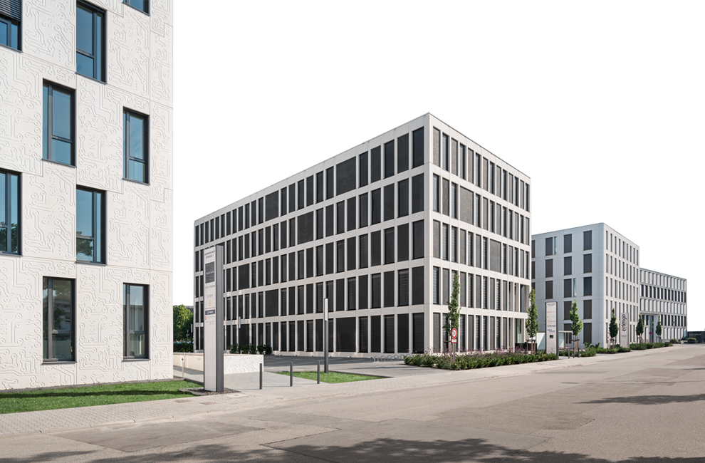 eastside reprasentative architektur